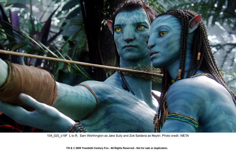 "movie review ""avatar"" was it really worth all the hype meat in  it s a new year and james cameron s latest film ""avatar"" is still taking over the box offices both domestically and internationally surpassing the 1"